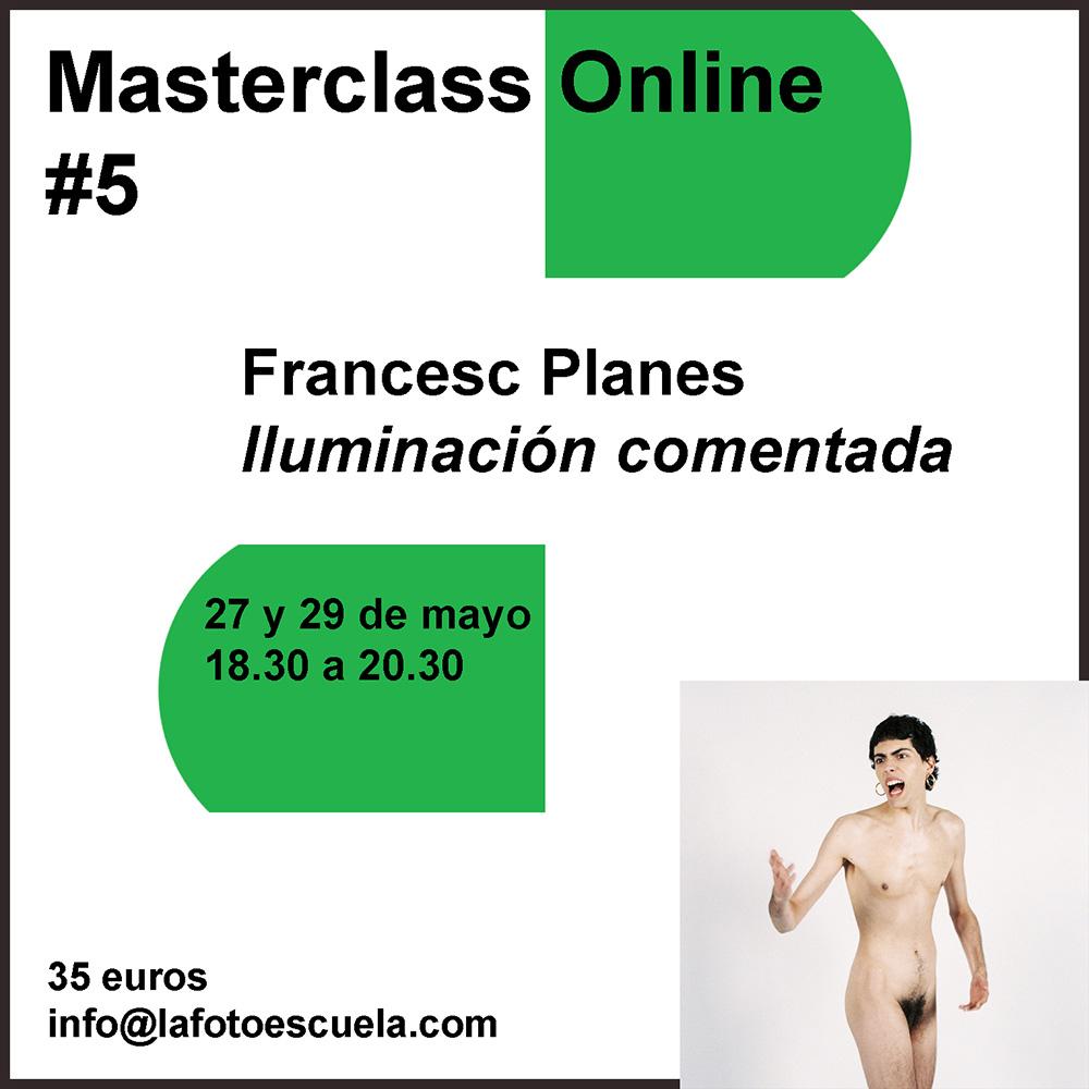 Masterclass Francesc Planes web