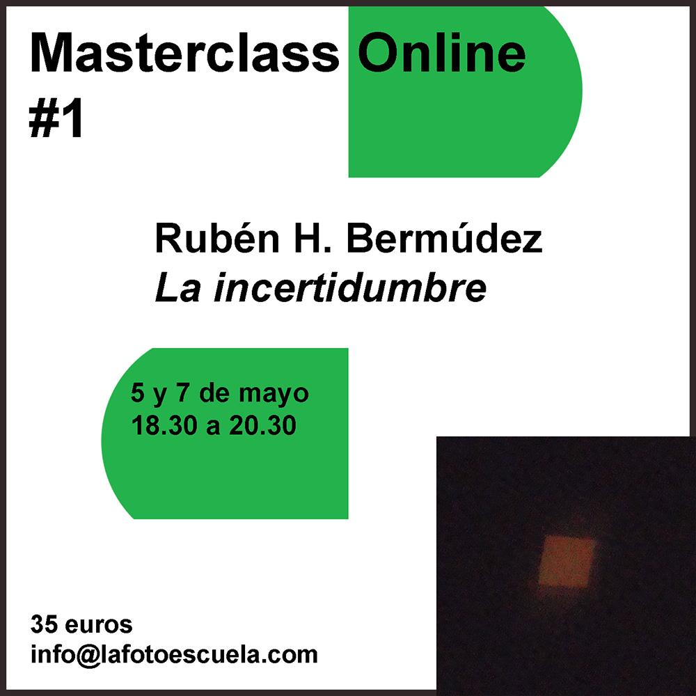 Masterclass Ruben web